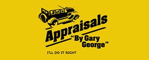 Gary George, AM