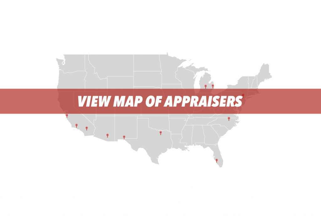 Click Here to View Appraisers in Your State